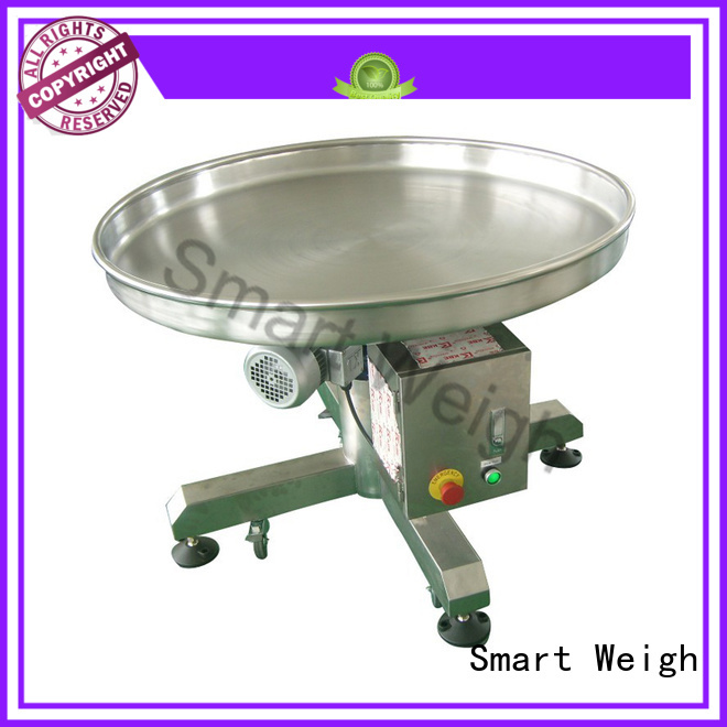 working weigh table working platform smart Smart Weigh