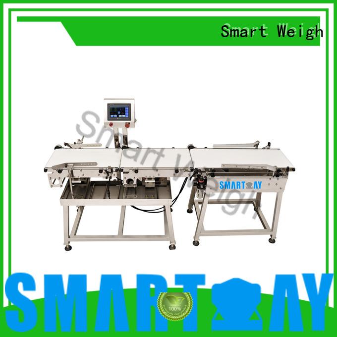 check weigher smart Smart Weigh Brand inspection machine
