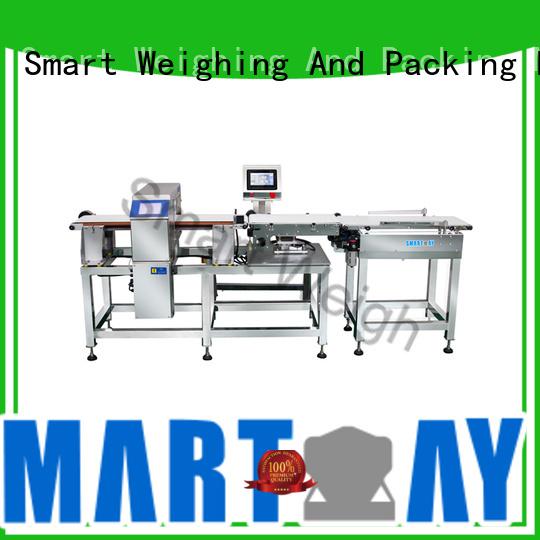 inspection equipment high precision weigh inspection machine Smart Brand