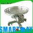 incline output working Smart Weigh Brand working platform
