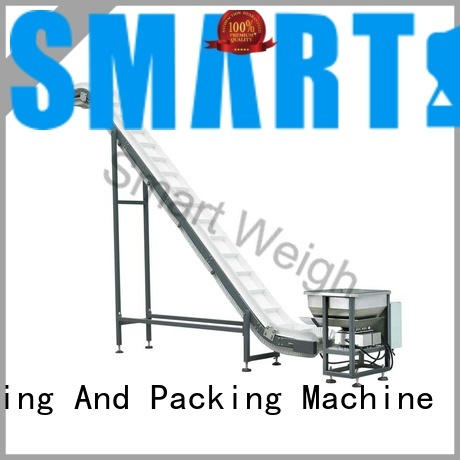 table Custom weigh working platform platform Smart Weigh
