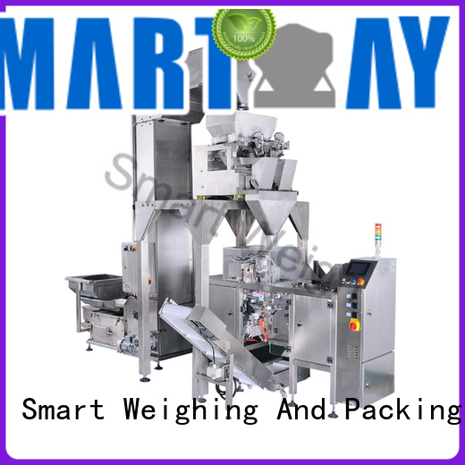 Smart Weigh Brand cup powder premade packaging systems inc