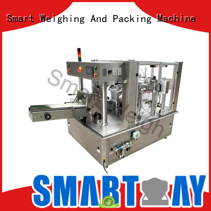 vertical smart packaging machine Smart Weigh Brand