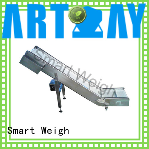 Smart Weigh Brand bucket aluminum work platform rotary supplier